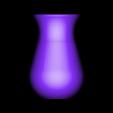 Florero.STL Download free STL file Vase • Object to 3D print, luis_torres012