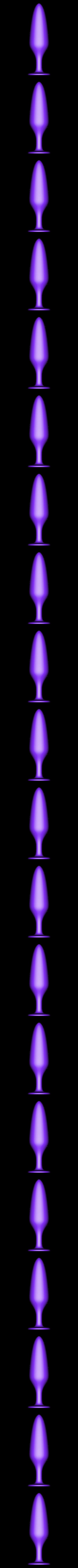 Bplug1.stl Download STL file A plug • 3D printing object, Naughty