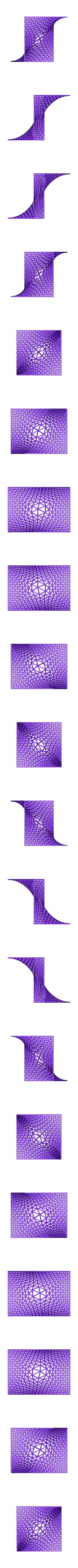 surface1.stl Download free STL file Cube Plateau Problem • Model to 3D print, zeycus