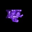 Patron5.stl Download free STL file Townsfolke: Tavern Patrons (28mm/32mm scale) • 3D printing template, Dutchmogul