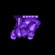 Patron6.stl Download free STL file Townsfolke: Tavern Patrons (28mm/32mm scale) • 3D printing template, Dutchmogul