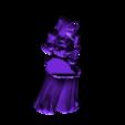 PatronNoChairSupportFree3.stl Download free STL file Townsfolke: Tavern Patrons (28mm/32mm scale) • 3D printing template, Dutchmogul