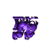 Patron1.stl Download free STL file Townsfolke: Tavern Patrons (28mm/32mm scale) • 3D printing template, Dutchmogul
