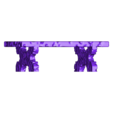 TavernTable.stl Download free STL file Townsfolke: Tavern Patrons (28mm/32mm scale) • 3D printing template, Dutchmogul