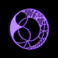 A4.stl Télécharger fichier STL gratuit Heure d'été (Collier/Ceinture) • Plan pour imprimante 3D, Kay