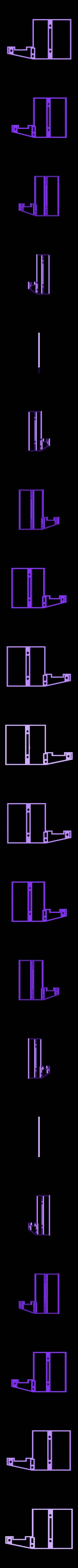 gabarit percage support.STL Télécharger fichier STL Système de serrage rapide pour table multifonction de type MFT Festool • Objet imprimable en 3D, woody3d974