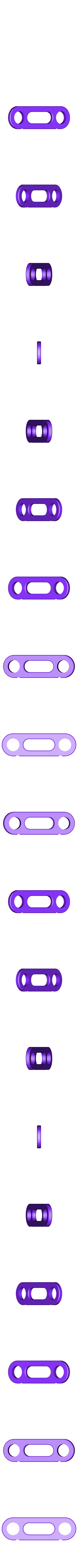 spool_holder.STL Télécharger fichier STL gratuit Porte-bobine simple • Modèle pour impression 3D, listart