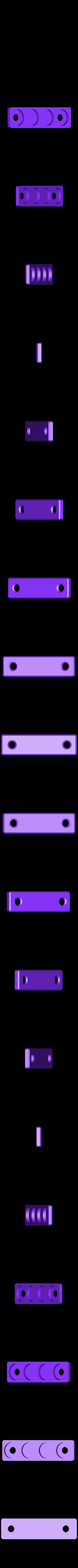 Magnetic_Tool_Holder_.STL Download free STL file Magnetic Tool Holder • 3D printing template, listart