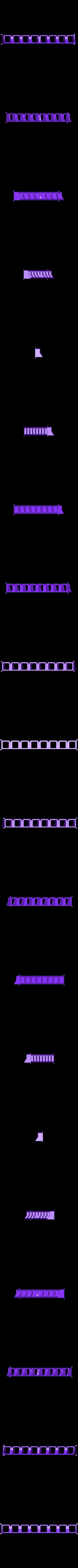 Tool_holder.STL Télécharger fichier STL gratuit Support de pince, montage mural • Objet pour imprimante 3D, listart