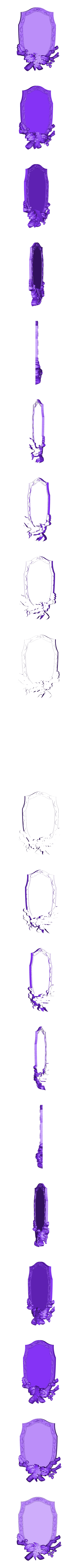 Medallion.stl Download free STL file Medallion • 3D printing object, stl3dmodel