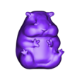 hamster_lying_reduced.stl Download free STL file Cheeky Hamster • 3D printing object, tone001