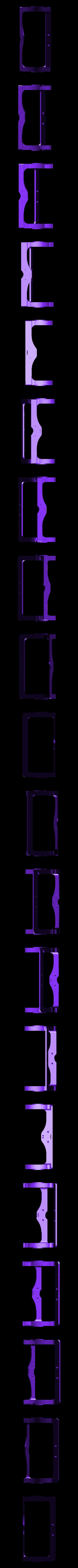 noodle-holder.stl Download free STL file Crickit Paddle Wheel Boat • 3D printer design, Adafruit