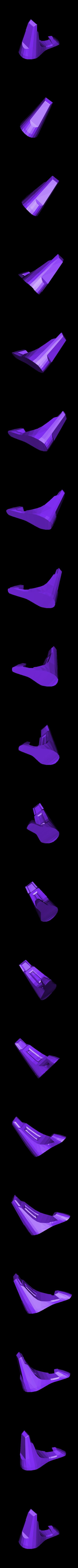 Fortnite purple omega png