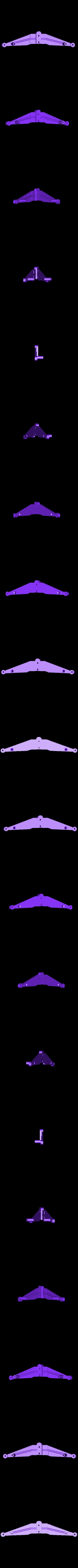 lower suspension arms.stl Télécharger fichier STL gratuit 1991 Mazda 787B 3d Voiture RC imprimée de 1991 • Objet à imprimer en 3D, brett
