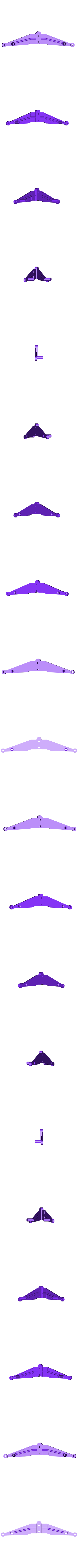 lower suspension arms.stl Download free STL file 1991 Mazda 787B 3d Printed RC Car • 3D printable template, brett