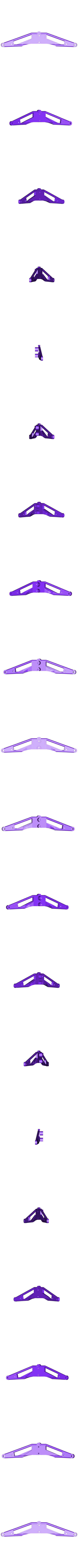 upper suspension arms.stl Download free STL file 1991 Mazda 787B 3d Printed RC Car • 3D printable template, brett