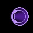 support cornet glace.stl Download free STL file ice reclaimer • 3D print design, TiZYX-fr