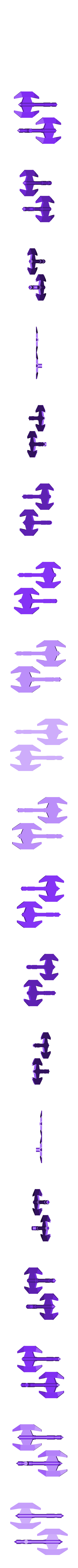 Split_Axe.stl Download free STL file Modular Mech SteamPunk • Design to 3D print, mrhers2