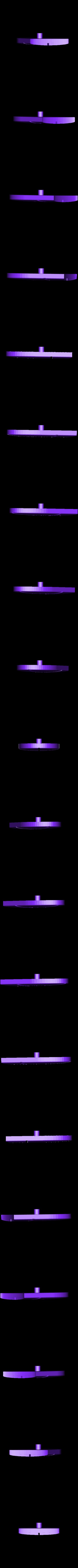 Steam_Shield.stl Download free STL file Modular Mech SteamPunk • Design to 3D print, mrhers2