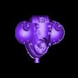 Steam_Torso_2.stl Download free STL file Modular Mech SteamPunk • Design to 3D print, mrhers2