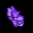 Helbrute_Left_Leg.stl Download free STL file Modular Mech Helbrute Expansion • 3D printing object, mrhers2