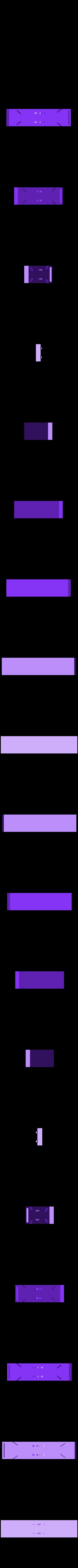 mousetrap-blue-see-saw.stl Télécharger fichier STL gratuit TortureTrap : une extension du piège à souris • Objet pour impression 3D, mrhers2
