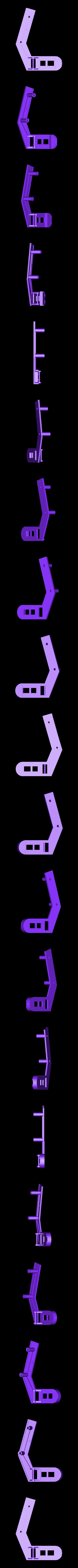 mousetrap-base-3.stl Télécharger fichier STL gratuit TortureTrap : une extension du piège à souris • Objet pour impression 3D, mrhers2