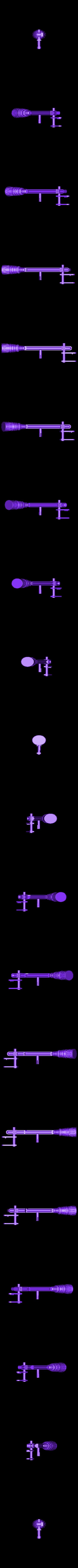 mousetrap-blue-broom.stl Télécharger fichier STL gratuit TortureTrap : une extension du piège à souris • Objet pour impression 3D, mrhers2