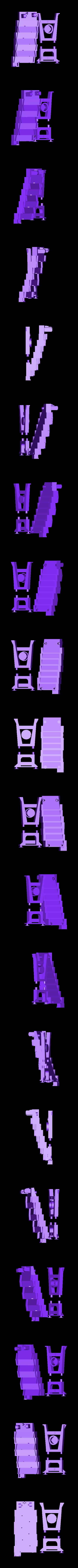 mousetrap-blue-stairs-and-bucket.stl Télécharger fichier STL gratuit TortureTrap : une extension du piège à souris • Objet pour impression 3D, mrhers2