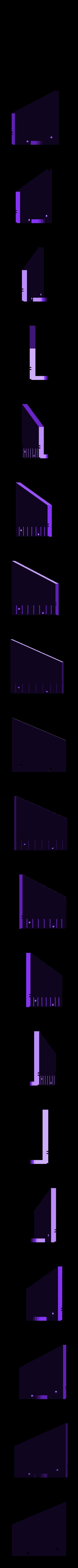TortureTrap_Guillotine_Blade.stl Télécharger fichier STL gratuit TortureTrap : une extension du piège à souris • Objet pour impression 3D, mrhers2