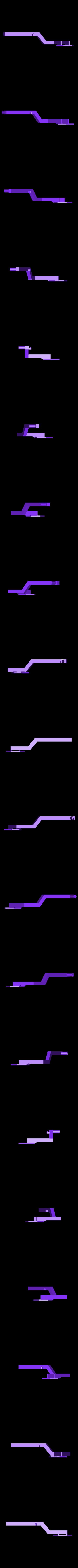mousetrap-red-stop-sign.stl Télécharger fichier STL gratuit TortureTrap : une extension du piège à souris • Objet pour impression 3D, mrhers2