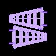 mousetrap-split-yellow-tower-for-blue-broom.stl Télécharger fichier STL gratuit TortureTrap : une extension du piège à souris • Objet pour impression 3D, mrhers2