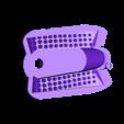 TortureTrap_Iron_Maiden.stl Télécharger fichier STL gratuit TortureTrap : une extension du piège à souris • Objet pour impression 3D, mrhers2