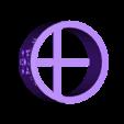 TortureTrap_Poison_Cauldron.stl Télécharger fichier STL gratuit TortureTrap : une extension du piège à souris • Objet pour impression 3D, mrhers2