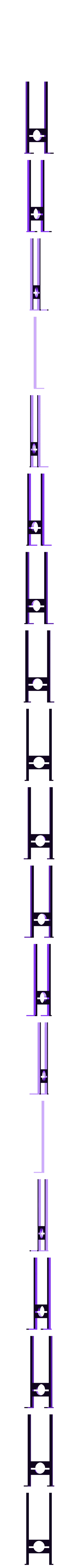 TortureTrap_Guillotine_Stand.stl Télécharger fichier STL gratuit TortureTrap : une extension du piège à souris • Objet pour impression 3D, mrhers2