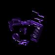 Torture_Trap_with_Rats.stl Télécharger fichier STL gratuit TortureTrap : une extension du piège à souris • Objet pour impression 3D, mrhers2