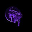 Ratgineer_with_Cape.stl Télécharger fichier STL gratuit Rat'gineer the Rat'gineer the Rat Engineer • Design imprimable en 3D, mrhers2
