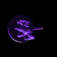 Ratzerker_no_Sword.stl Télécharger fichier STL gratuit Rat'zerker the Berserker Rat • Objet imprimable en 3D, mrhers2