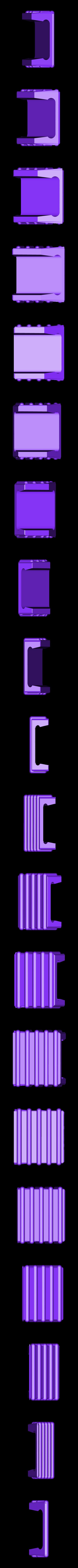 PipBoy-2000_-_HoloTape_-_slider.stl Download free STL file Fallout HoloTape • 3D print object, ka3ros