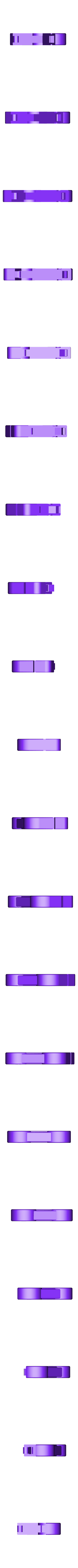 PipBoy-2000_-_HoloTape_-_top.stl Download free STL file Fallout HoloTape • 3D print object, ka3ros