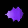 hoja.stl Télécharger fichier STL gratuit Usine Mario bros • Modèle imprimable en 3D, goncastorena