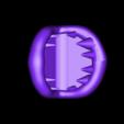 cabeza.stl Télécharger fichier STL gratuit Usine Mario bros • Modèle imprimable en 3D, goncastorena