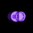 complete_plant.stl Télécharger fichier STL gratuit Usine Mario bros • Modèle imprimable en 3D, goncastorena