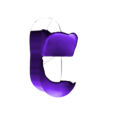 beak.stl Download free STL file Monster Tweety - multi-color • 3D print template, bpitanga