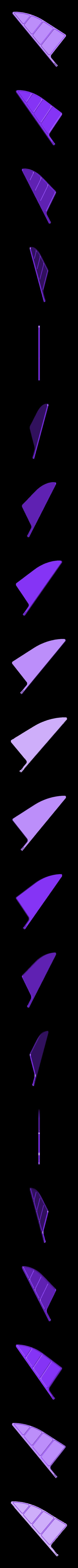 katamaran_sail.stl Download STL file KATAMARAN • 3D printer object, DDDPrint