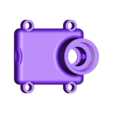 tete cylindre.STL Download free STL file 4 cylinder in-line compressed air engine • 3D printing object, woody3d974