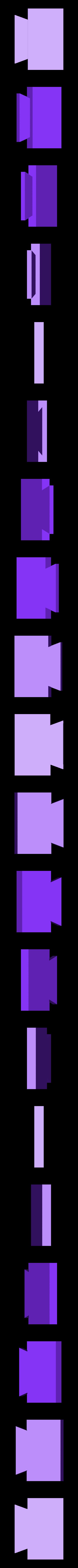 edge_white.STL Download free STL file SNAP fit chess/game board • 3D printer object, juglaz