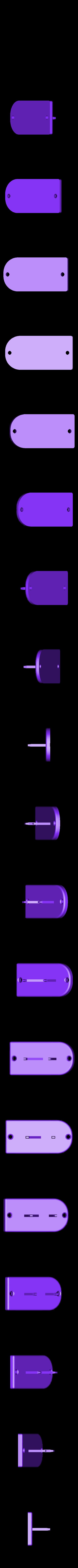 Anchor hook base v6.stl Download STL file Anchor hook  • 3D print model, SirPalmBranch