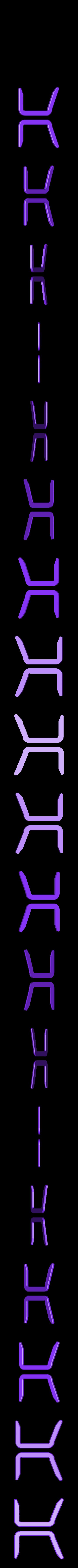 Side Parts.stl Download 3DS file RETRO CAMERA FLOWERPOT • 3D printer template, tolgaaxu