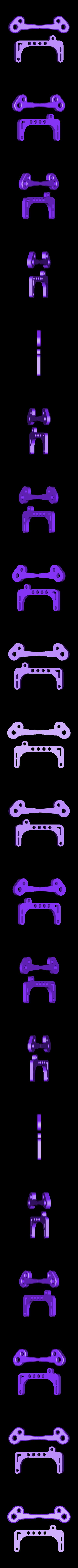Top Part and Foot.stl Download 3DS file RETRO CAMERA FLOWERPOT • 3D printer template, tolgaaxu